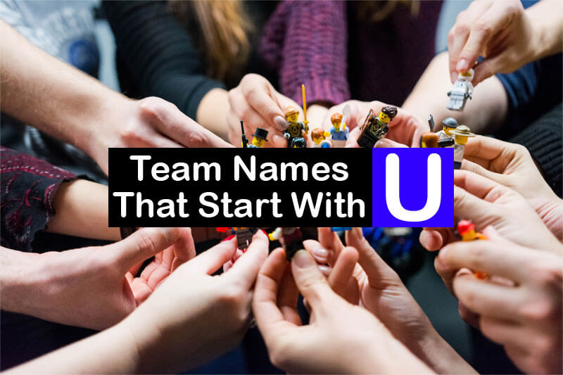 Team-Names-That-Start-With-U