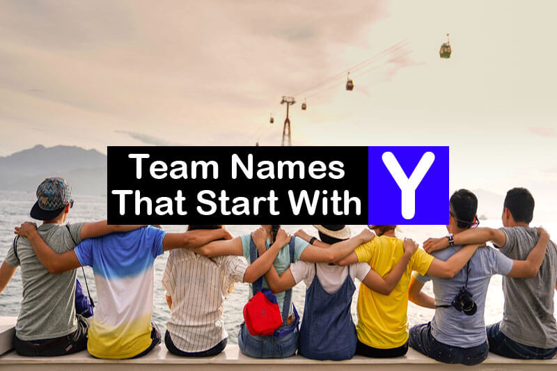 Team-Names-That-Start-With-Y