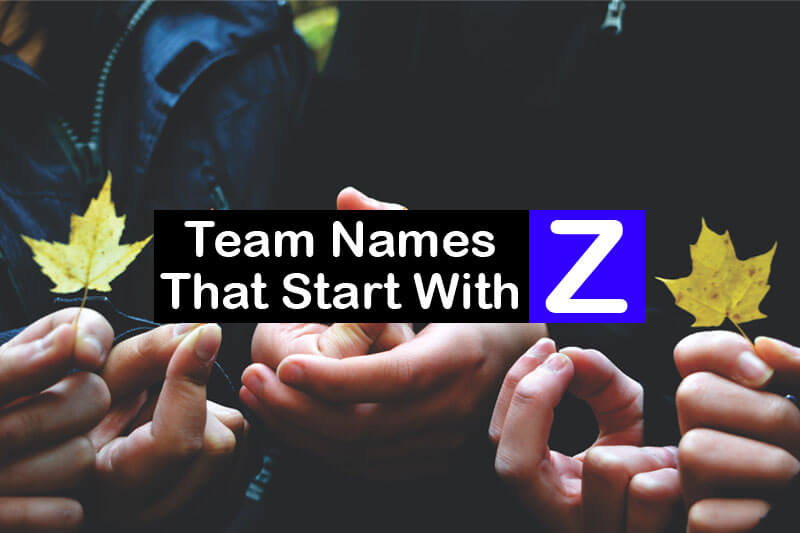 Team-Names-That-Start-With-Z